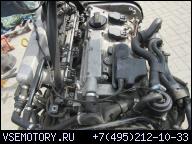 VW SEAT SKODA AUDI 1.8T ДВИГАТЕЛЬ AUQ