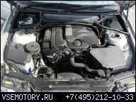 ДВИГАТЕЛЬ BMW E46 316I N42M18A F-VAT