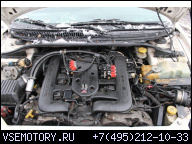 ДВИГАТЕЛЬ 3.5 V6 CHRYSLER 300M DODGE INTREPID 2000 R