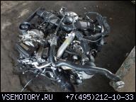 MERCEDES W221 ДВИГАТЕЛЬ 3.2CDI V6 642932 642 4MATIC