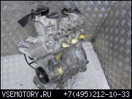 ДВИГАТЕЛЬ 1.2 6V CHF VW FOX POLO FABIA II 55KM