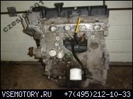 ДВИГАТЕЛЬ HWDA FORD FOCUS II MK2 1.6 16V C MAX 04-07R