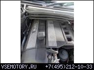 BMW E46 E39 M54B22 170 Л.С. ДВИГАТЕЛЬ ГОЛЫЙ