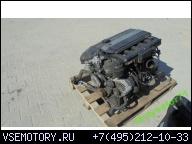 BMW E39 E46 M54B22 ДВИГАТЕЛЬ В СБОРЕ 520I 320I 2.2