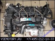 ДВИГАТЕЛЬ FORD FOCUS MK2 II C-MAX 1.6 TDCI G8DA 109