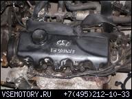 где посмотреть модель двигателя hyundai excel