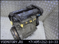 FORD FOCUS II MK2 ДВИГАТЕЛЬ 1.6 16V HWDA 100 KM