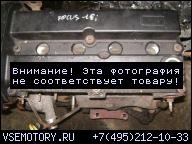 FORD FOCUS ДВИГАТЕЛЬ 1, 8I