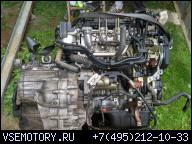 ДВИГАТЕЛЬ FORD FOCUS II C-MAX 1.6 TDCI В СБОРЕ 110