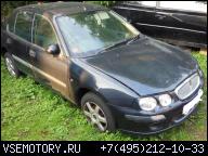 ROVER 25 2003 ДВИГАТЕЛЬ 1.4 16V БЕНЗИН