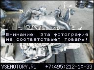 FORD FOCUS 1 ДВИГАТЕЛЬ 1.8 1, 8 TDDI ДИЗЕЛЬ