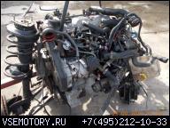 FORD FOCUS 1.8 TDCI ДВИГАТЕЛЬ 1S4Q-6007-DC 115PS