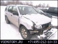 ДВИГАТЕЛЬ HONDA PASSPORT ISUZU RODEO 3.2L V6 LOW МИЛЬ 95K