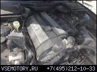 ДВИГАТЕЛЬ BMW 3 E36 328 5 E39 528 7 E38 728 M52