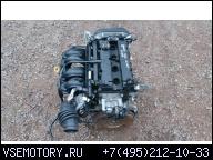 ДВИГАТЕЛЬ 1.6 16V HXDB FORD FOCUS II MK2 C-MAX