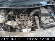 ДВИГАТЕЛЬ 1.2B 6V BMD VW POLO FOX SEAT IBIZA FABIA