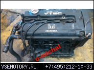 ДВИГАТЕЛЬ B18C4 HONDA CIVIC CRX INTEGRA