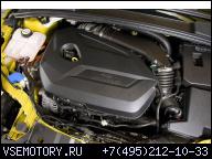 ДВИГАТЕЛЬ 1.6 ТУРБО ECOBOOST FORD FOCUS MK3 C-MAX MK2