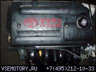 00-05 CELICA GT 1.8L ДВИГАТЕЛЬ TOYOTA (1ZZ-FE)