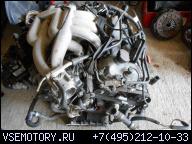 ДВИГАТЕЛЬ JAGUAR S ТИП 2.5 V6 04-08R.