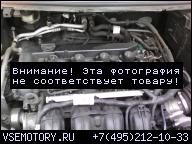 ДВИГАТЕЛЬ В СБОРЕ FORD FOCUS GHIA 1, 8 БЕНЗИН 2007Г.