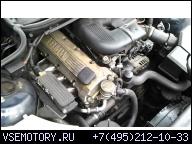 BMW E46 ДВИГАТЕЛЬ 1.8 1.9 318 316 16V M43 2000R