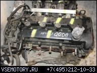 ДВИГАТЕЛЬ - FORD FOCUS C-MAX 1.8 16V QQDA 125 KM