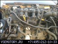 ДВИГАТЕЛЬ FORD FOCUS 1.6 HXDA 115 KM I HWDA 101