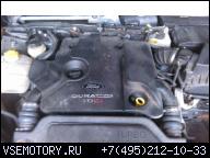 ДВИГАТЕЛЬ 1.8 TDCI FORD FOCUS MK1 98-04 115 Л.С. F9DA
