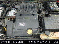 ДВИГАТЕЛЬ ROVER 75 2.0 V6 LAND MG 125TYS KM