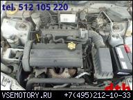ДВИГАТЕЛЬ ROVER 25 45 1.4 16V MG 14K4F 103KM 76KW