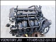 FORD FOCUS MK2 C-MAX 1.6 16V 115 Л.С. SIDA 08- ДВИГАТЕЛЬ