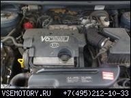 ДВИГАТЕЛЬ 2, 5 V6 24V KIA CARNIVAL SEDONA