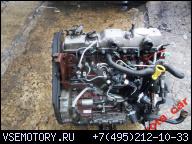 FORD FOCUS MK2 C-MAX ДВИГАТЕЛЬ 1.8 TDCI 2 PASKI В СБОРЕ