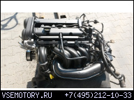 FORD FOCUS MK2 C-MAX 1.4 16V 80 Л.С. ASDA 08- ДВИГАТЕЛЬ