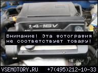 ДВИГАТЕЛЬ 1.4 16V AHW VW POLO LUPO FOX FABIA IBIZA