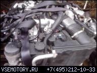 MERCEDES ML 164 3.2 CDI V6 ДВИГАТЕЛЬ В СБОРЕ VAT23%