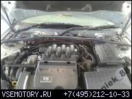 MG ZT ZTT ROVER 75 2.5 V6 190 PS ДВИГАТЕЛЬ