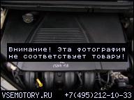 FORD FOCUS C-MAX 03Г. 1.8 16V 120KM ДВИГАТЕЛЬ 117 ТЫС