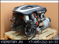ДВИГАТЕЛЬ MB CLS W219 3.5 V6 A272