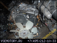 ДВИГАТЕЛЬ TOYOTA LAND CRUISER 3.4 V6 FOUR CAM 5VZ-FE