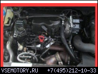 MITSUBISHI COLT 6 VI SMART 1.5 DID 04-12 ДВИГАТЕЛЬ