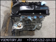 BMW E46 316 01-05R ДВИГАТЕЛЬ N42B18A 1.6 16V
