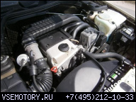 MERCEDES W202 C200 C220 W210 ДВИГАТЕЛЬ 2.2 ДИЗЕЛЬ 97Г.