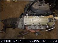 ДВИГАТЕЛЬ BMW E46 M43 1.6B 316I АКЦИЯ! SPRAWDZ!!