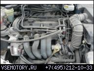 ДВИГАТЕЛЬ 1, 6 16V FORD FOCUS MK1 '02Г..LODZKIE