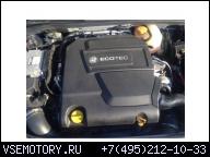 VECTRA C SIGNUM SAAB ДВИГАТЕЛЬ 3.0 V6 CDTI 184 Z30DT