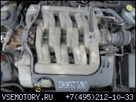 MONDEO MK3 ДВИГАТЕЛЬ 2.5 V6 170 Л.С. LCBD 85TYS! ГАРАНТИЯ