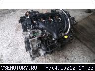 ДВИГАТЕЛЬ FORD FOCUS MK2 C-MAX 2.0 TDCI 136 KM