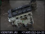 ГОЛЫЙ ДВИГАТЕЛЬ БЕЗ НАВЕСНОГО ОБОРУДОВАНИЯ SILNIKA FORD FOCUS C- MAX 1.6B 06Г..